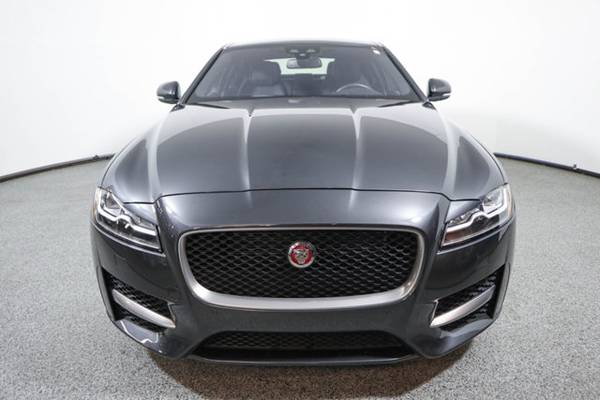 2016 Jaguar XF, Storm Grey for sale in Wall, NJ – photo 8