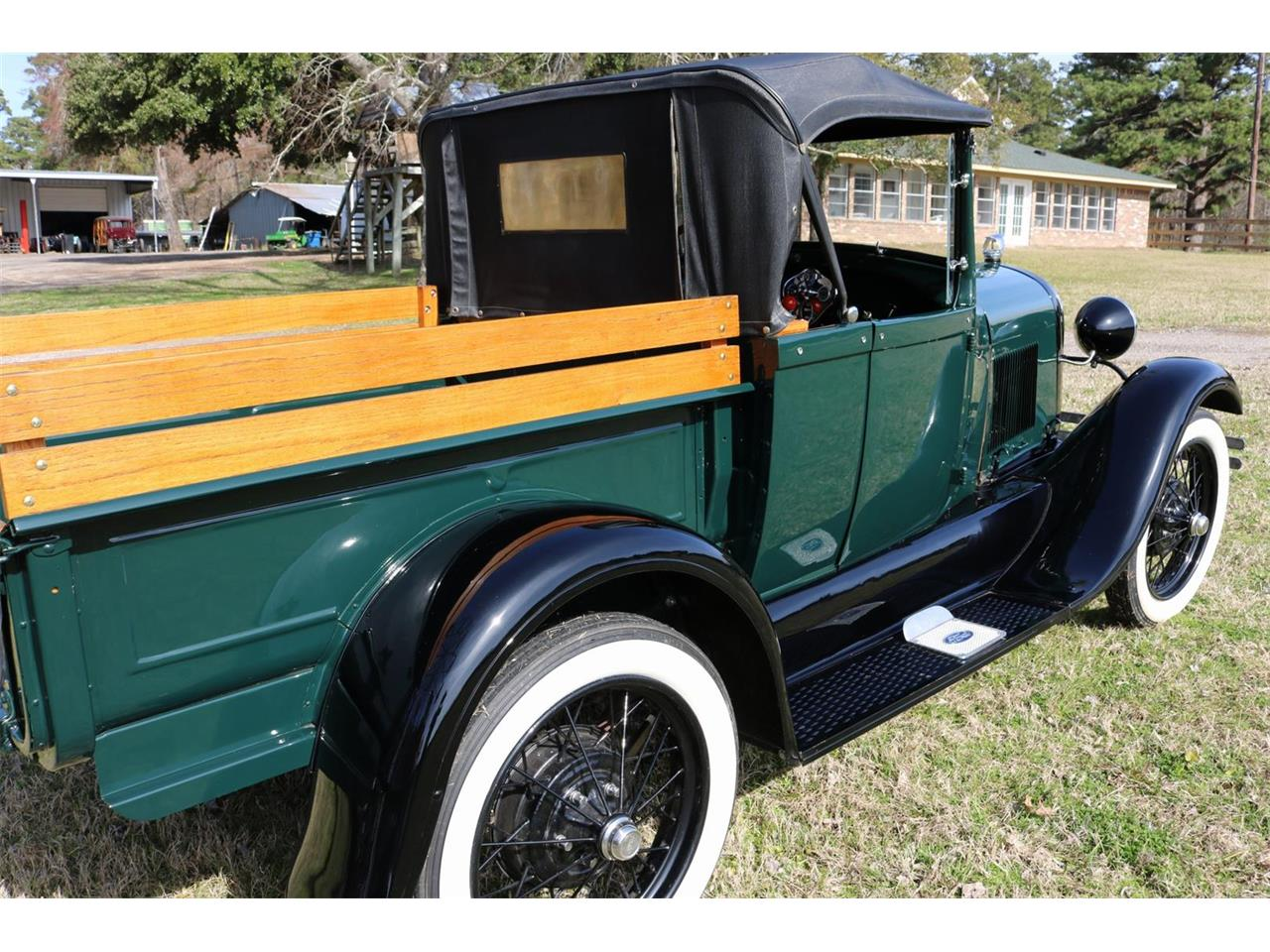 1928 Ford Model A for sale in Conroe, TX – photo 7