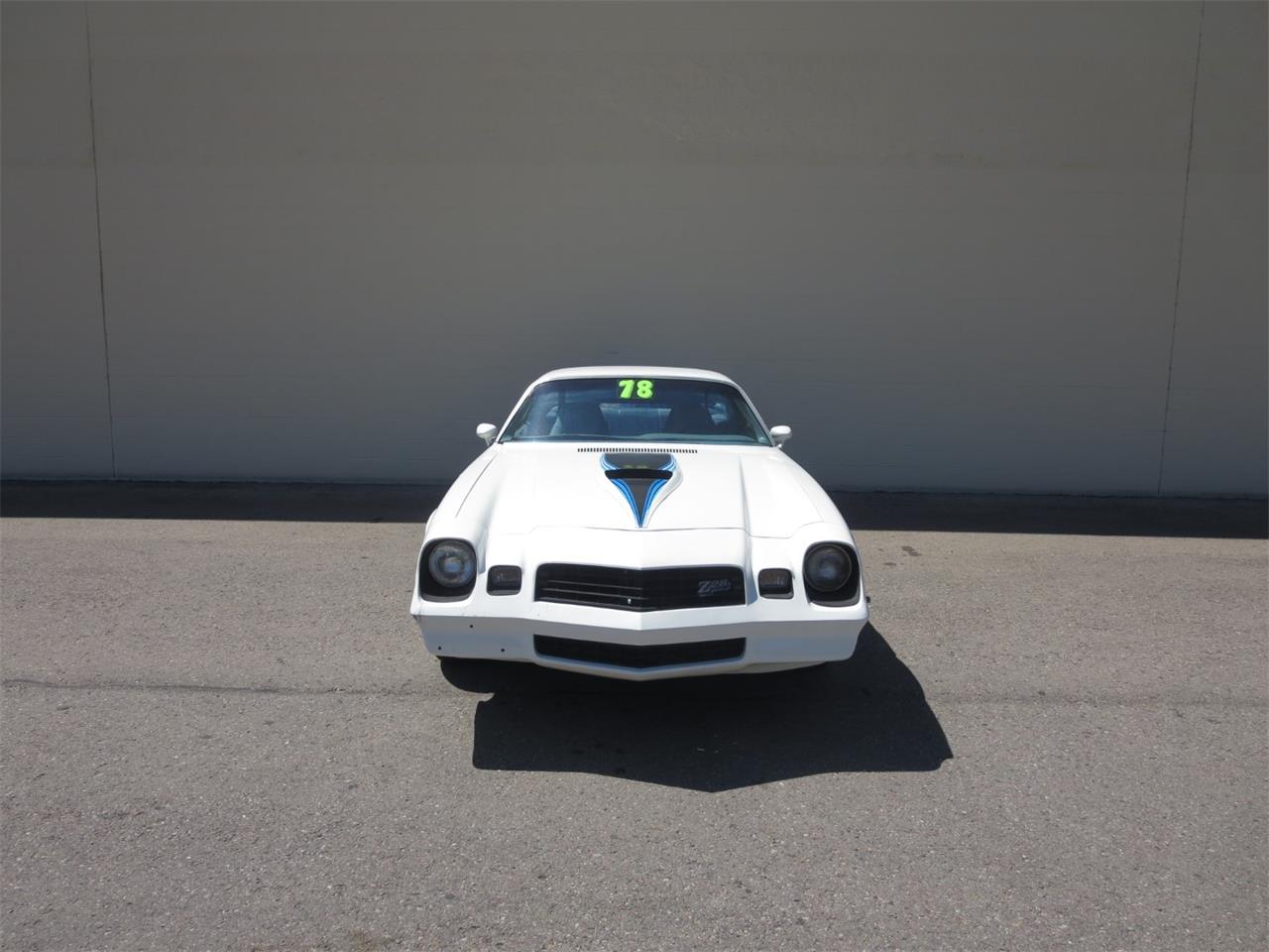1978 Chevrolet Camaro for sale in Tacoma, WA – photo 2