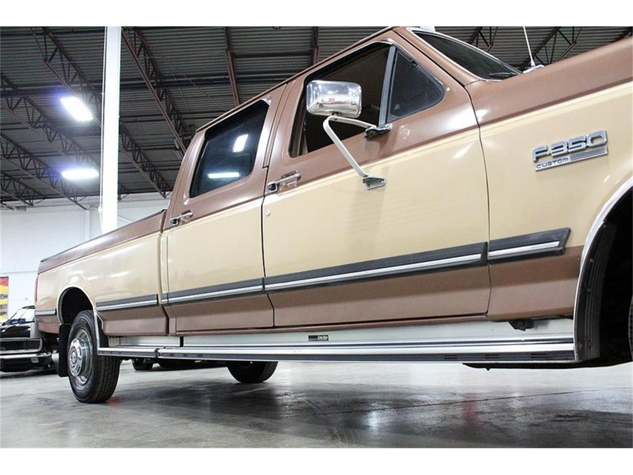 1988 Ford F350 for sale in Kentwood, MI – photo 77