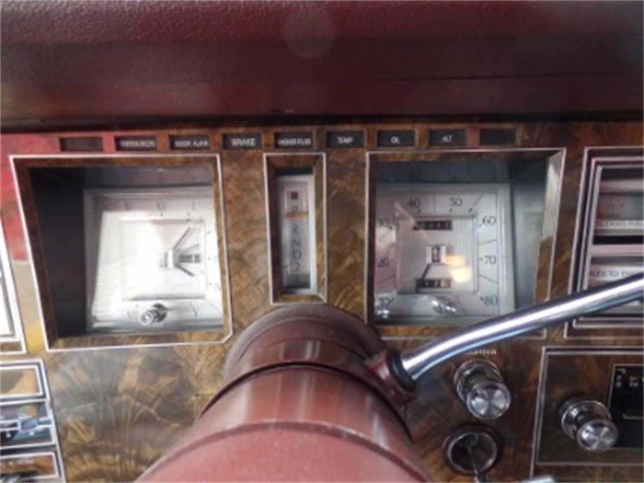 1979 Lincoln Continental for sale in Mundelein, IL – photo 19