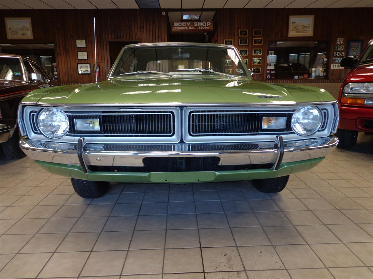1971 Dodge Dart Swinger for sale in Mill Hall, PA – photo 2