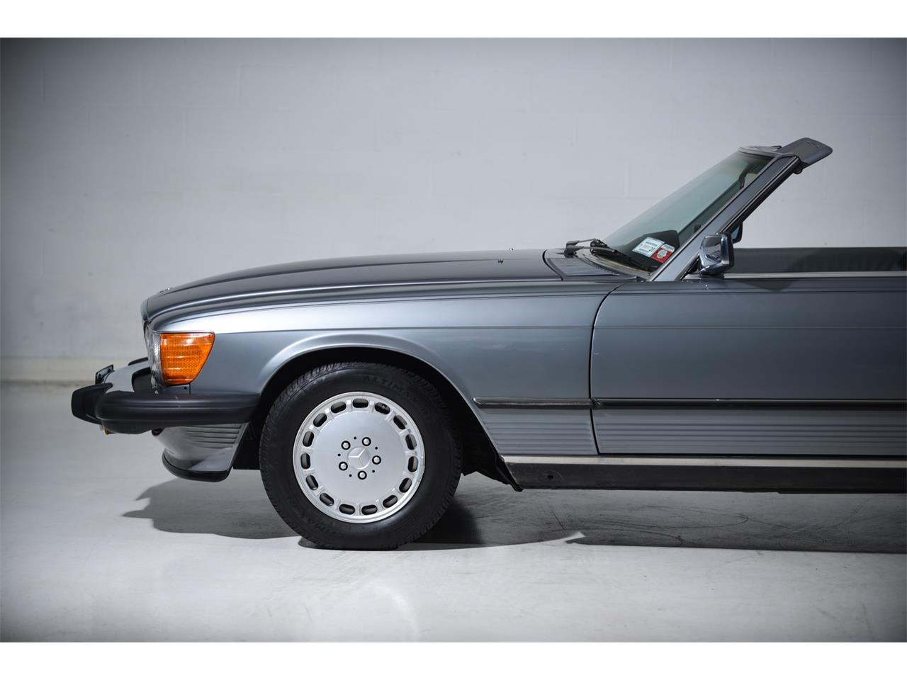 1988 Mercedes-Benz 560 for sale in Farmingdale, NY – photo 14