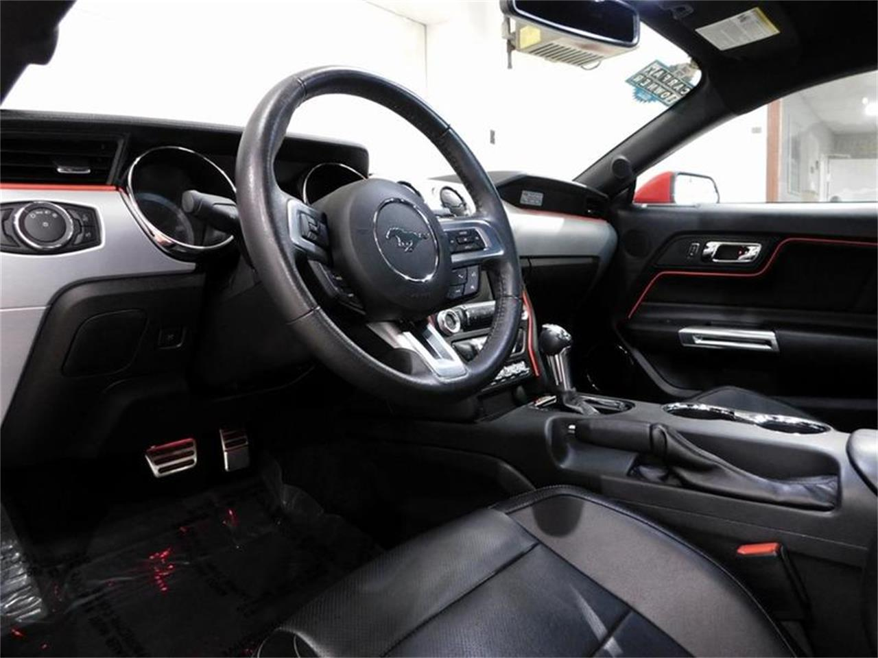 2015 Ford Mustang for sale in Hamburg, NY – photo 91
