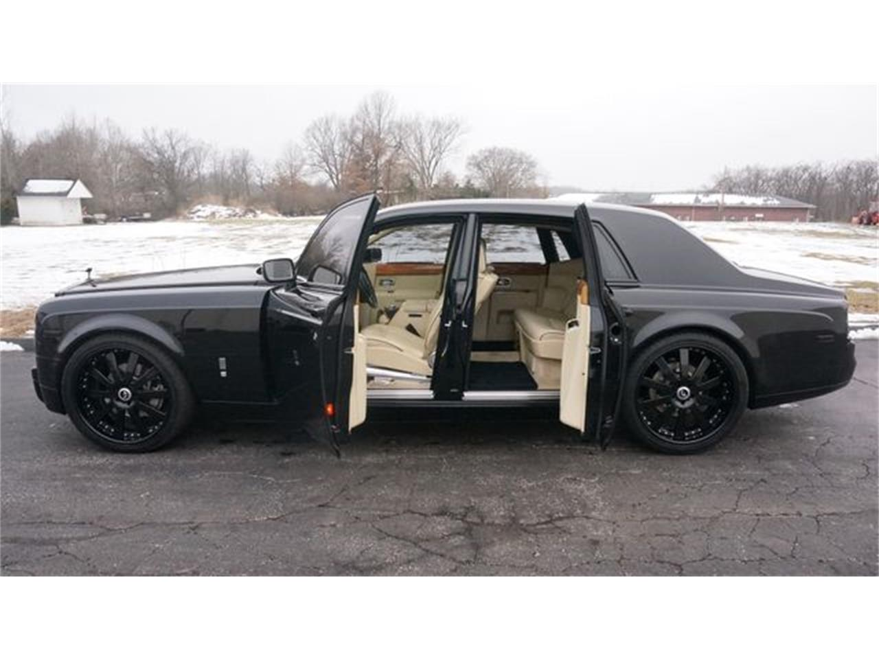 2006 Rolls-Royce Phantom for sale in Valley Park, MO – photo 14