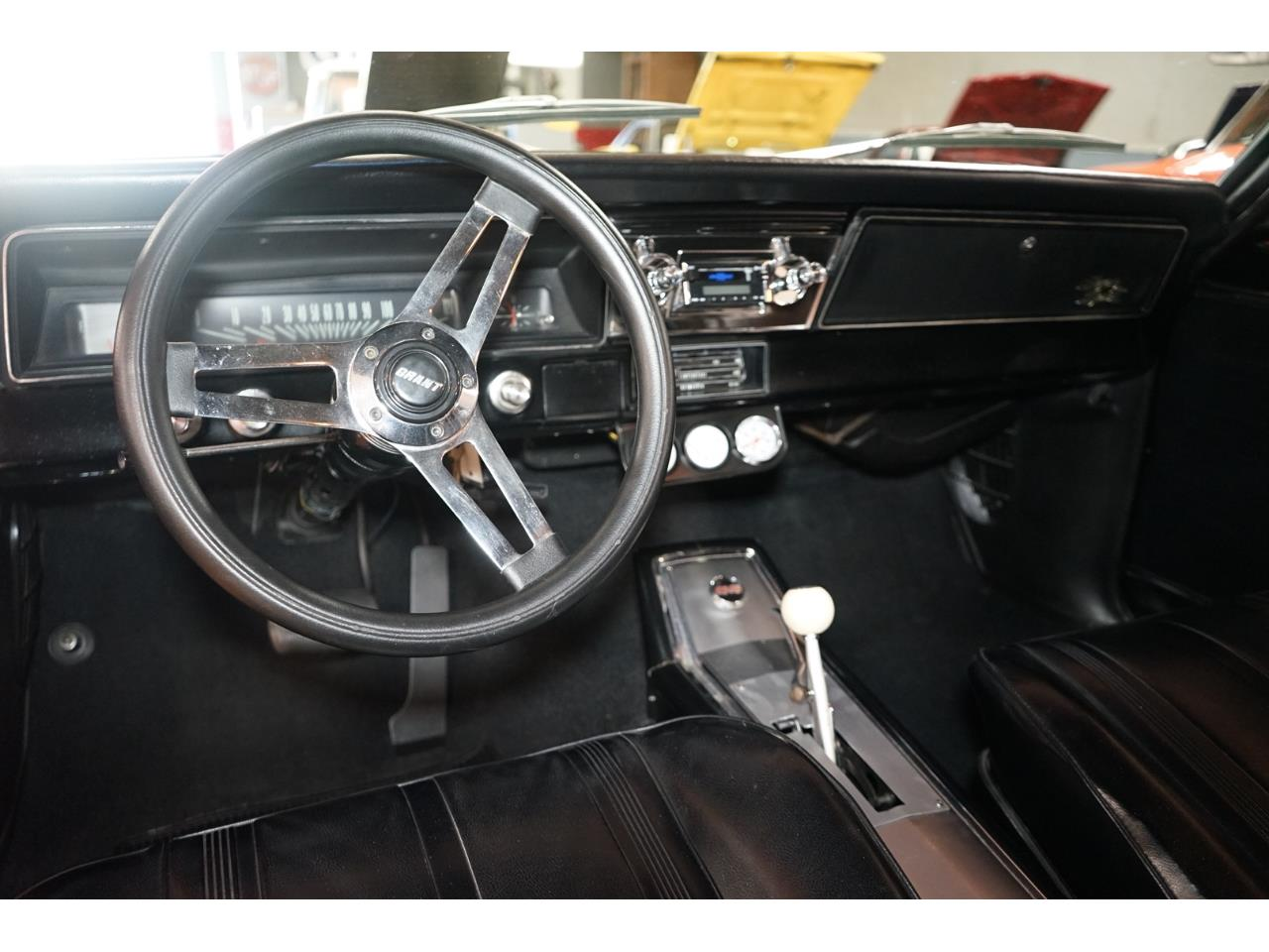 1966 Chevrolet Nova for sale in Homer City, PA – photo 60