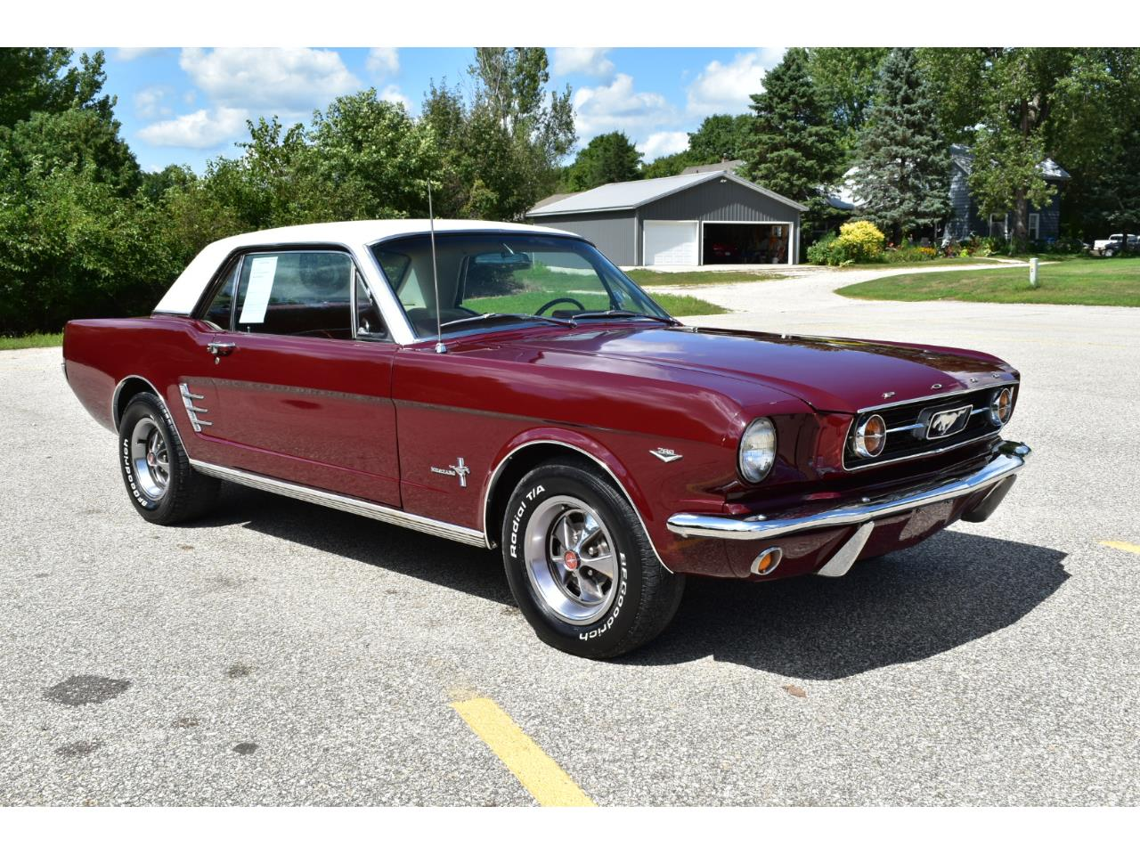 1966 Ford Mustang for sale in Greene, IA – photo 15
