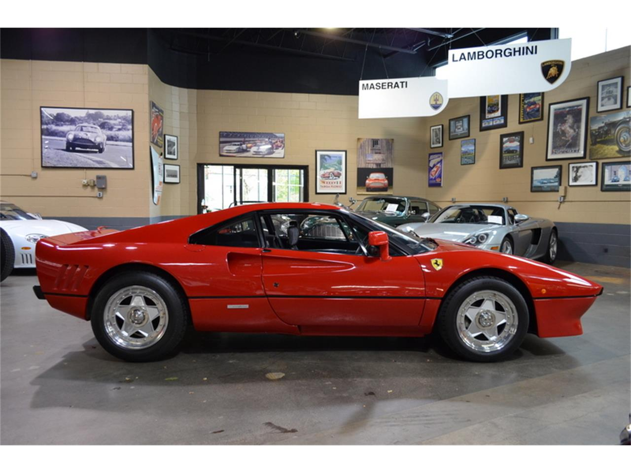 1985 Ferrari GTO for sale in Huntington Station, NY – photo 12