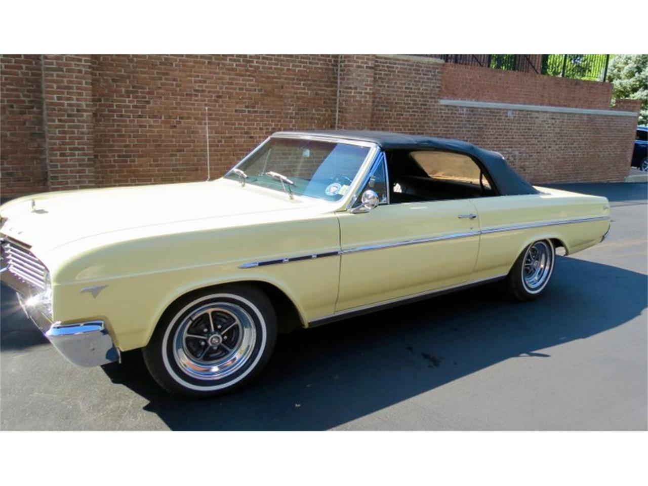 1965 Buick Skylark for sale in Dayton, OH – photo 49