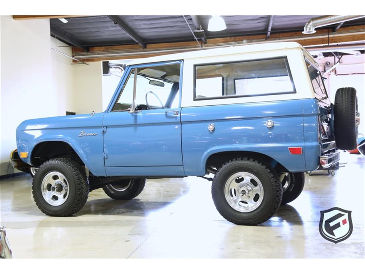 1968 Ford Bronco for sale in Chatsworth, CA – photo 5