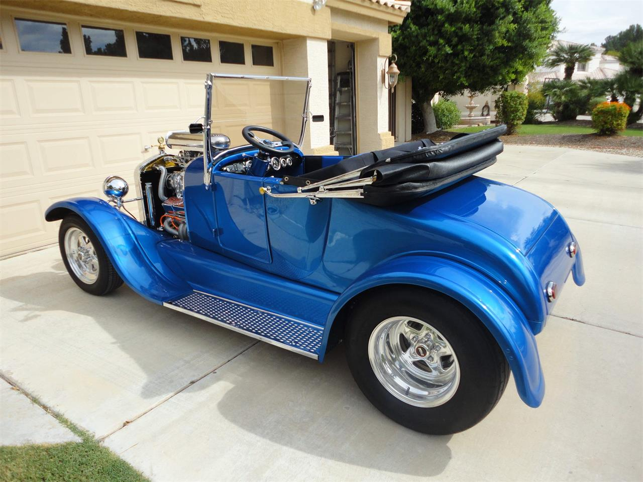 1926 Ford Model T for sale in Chandler, AZ – photo 11