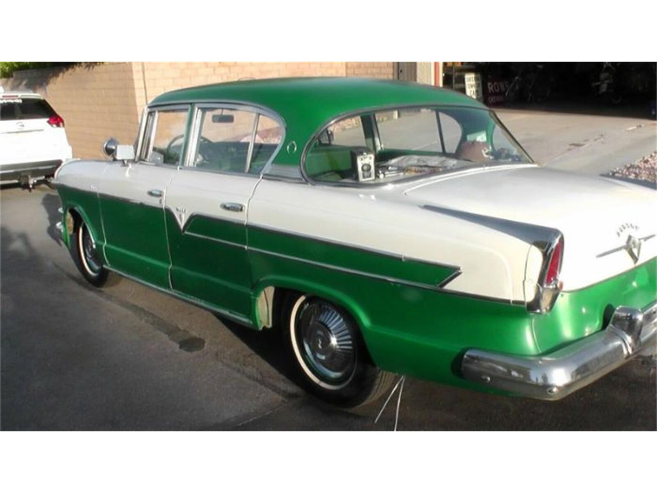 1956 Hudson Wasp for sale in Cadillac, MI – photo 6