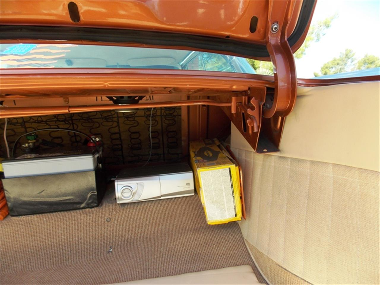 1957 Chevrolet Bel Air for sale in Tucson, AZ – photo 46