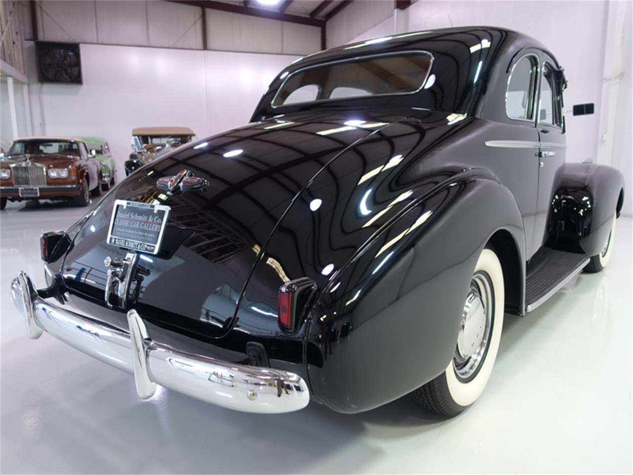 1940 Buick Special for sale in St. Louis, MO – photo 18