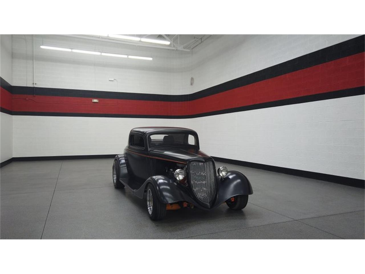 1934 Ford 3-Window Coupe for sale in Gilbert, AZ – photo 12