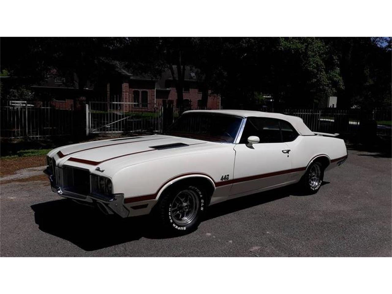 1971 Oldsmobile Cutlass for sale in Long Island, NY – photo 6