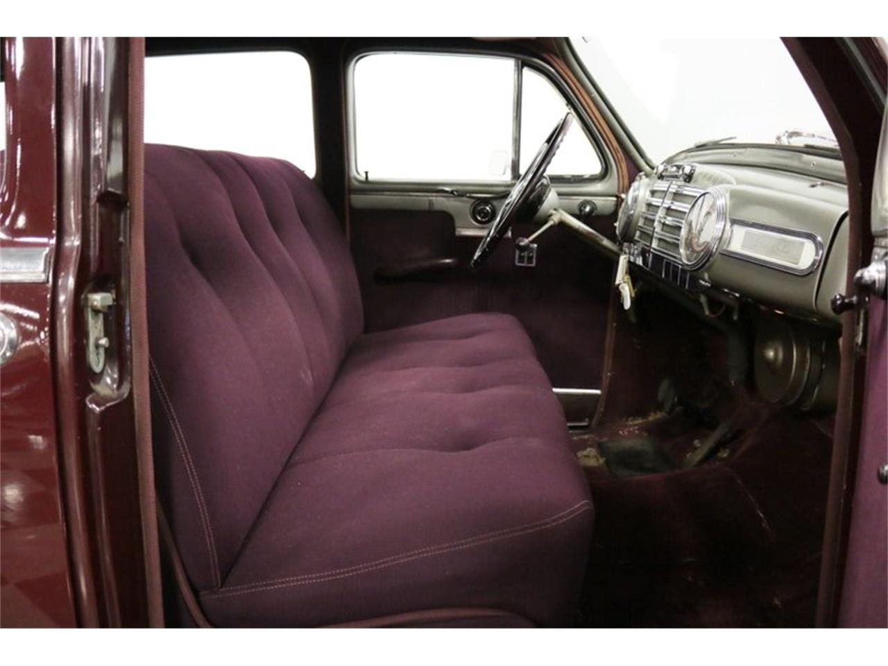 1946 Lincoln Zephyr for sale in Ft Worth, TX – photo 59