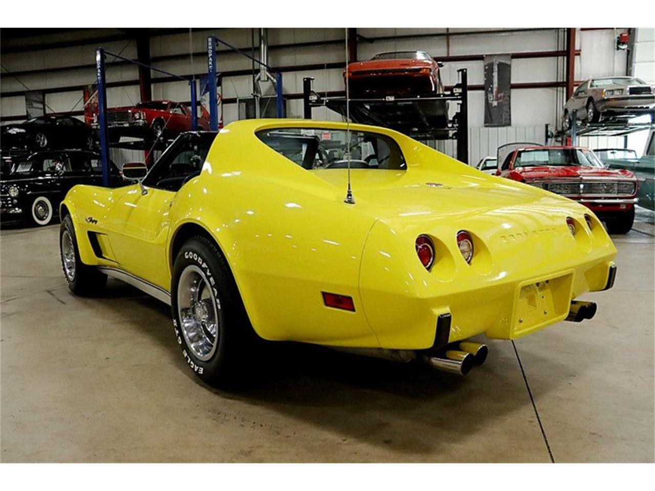 1976 Chevrolet Corvette for sale in Kentwood, MI – photo 3