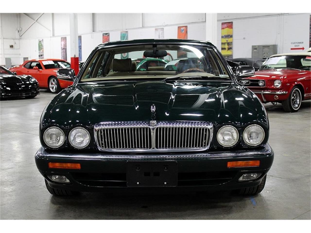 1996 Jaguar XJ6 for sale in Kentwood, MI / classiccarsbay.com