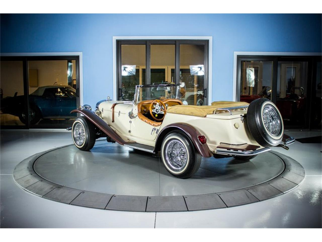 1929 Mercedes-Benz 170D for sale in Palmetto, FL – photo 3