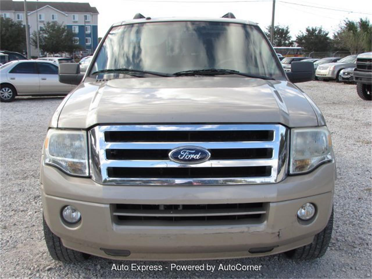 2008 Ford Expedition for sale in Orlando, FL – photo 2