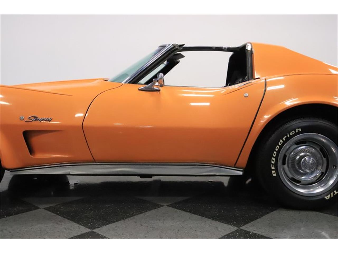 1974 Chevrolet Corvette for sale in Mesa, AZ – photo 28