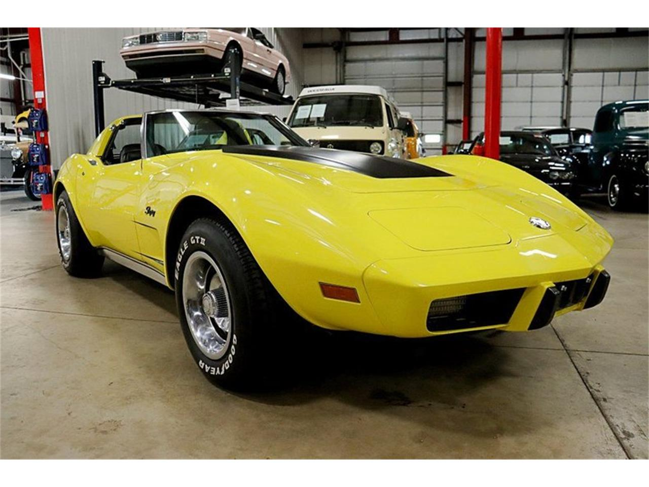 1976 Chevrolet Corvette for sale in Kentwood, MI – photo 7