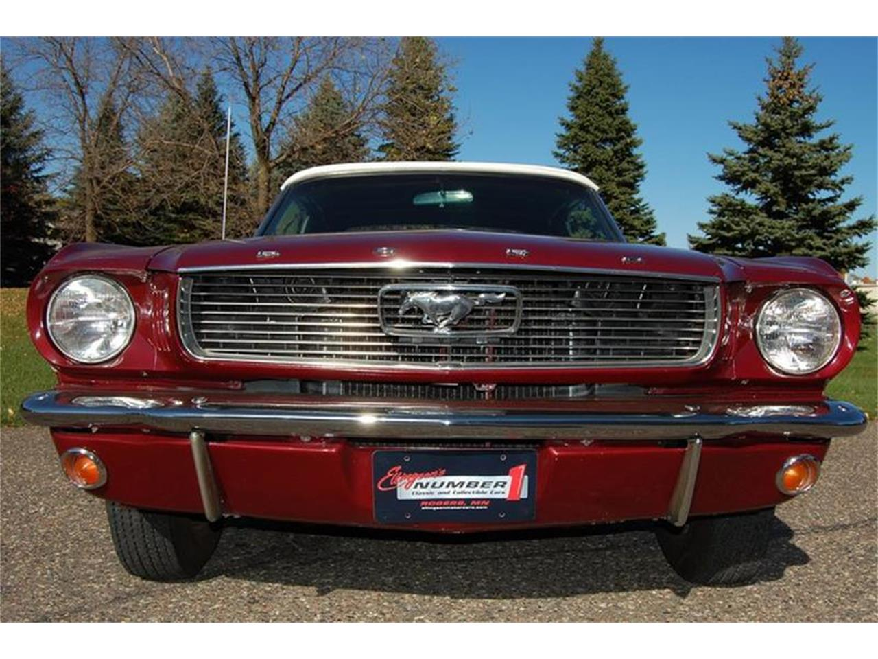1966 Ford Mustang for sale in Rogers, MN – photo 11