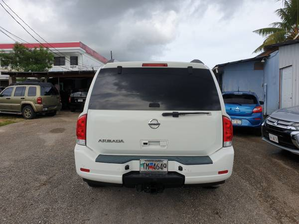 NISSAN ARMADA 4WD for sale in Other, Other – photo 4