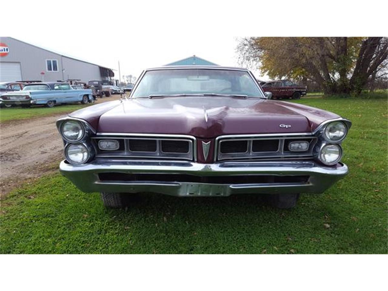 1965 Pontiac Grand Prix for sale in New Ulm, MN – photo 7