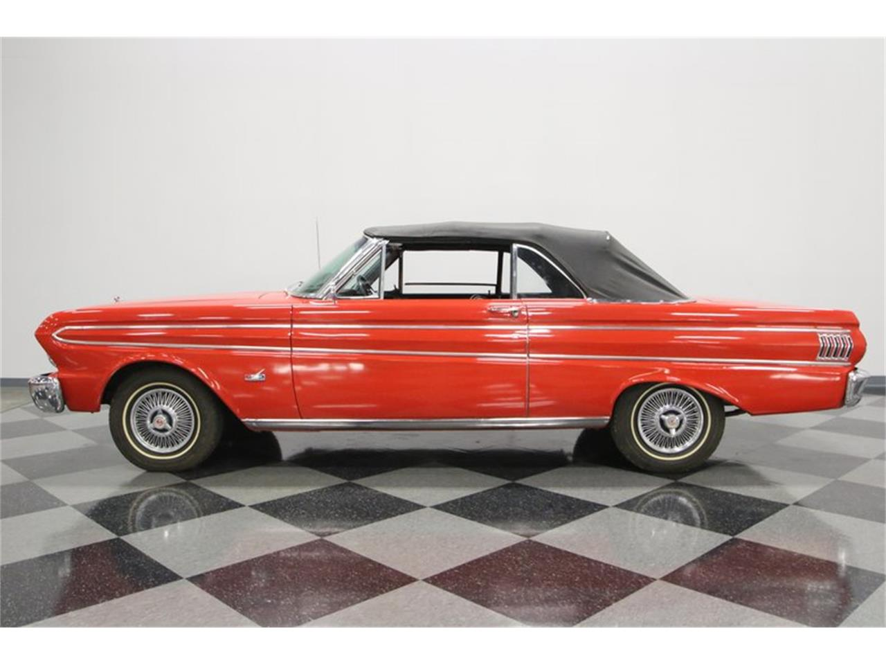 1964 Ford Falcon Futura for sale in Lavergne, TN – photo 23