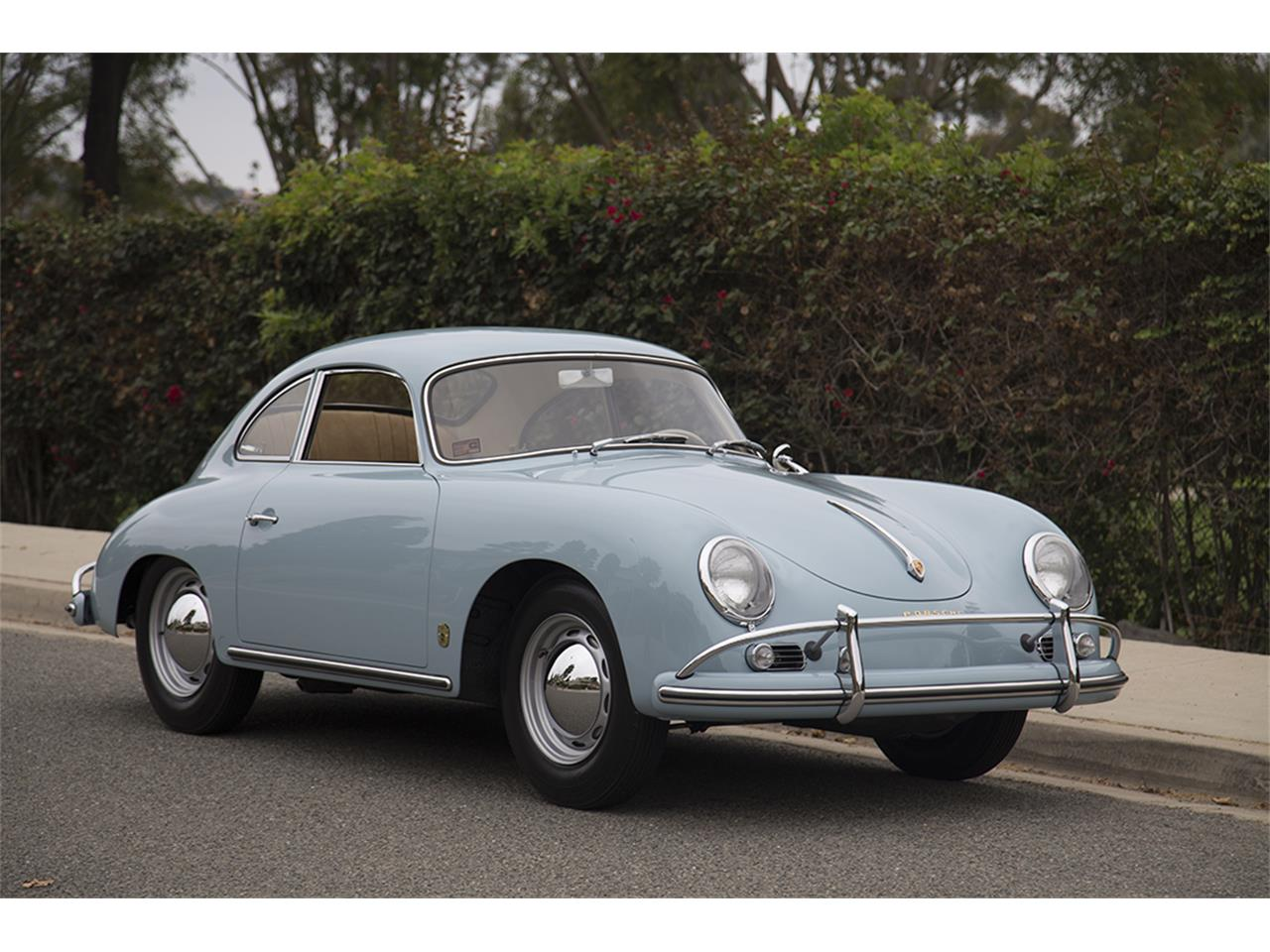 1959 Porsche 356A for sale in La Jolla, CA – photo 16