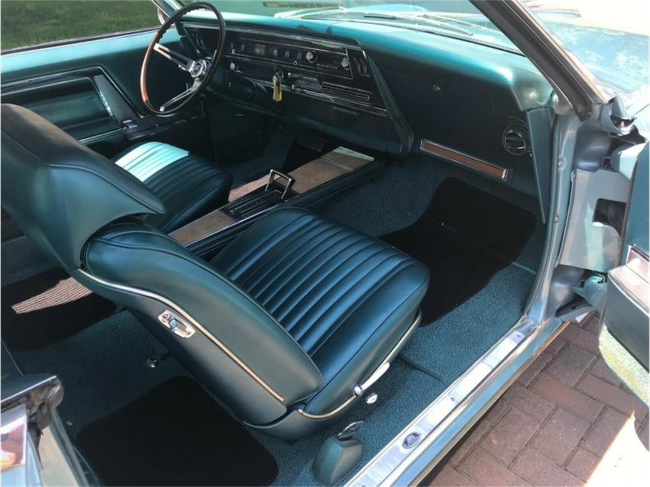 1967 Buick Riviera for sale in West Babylon, NY – photo 48