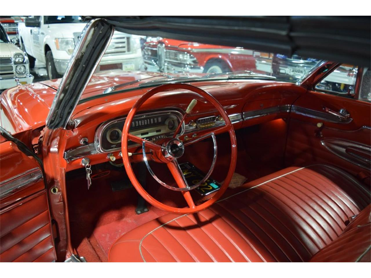 1963 Ford Falcon Futura for sale in Sioux City, IA – photo 8