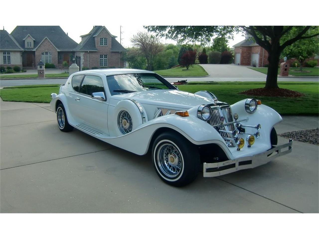 1988 Tiffany Classic for sale in Springfield, MO