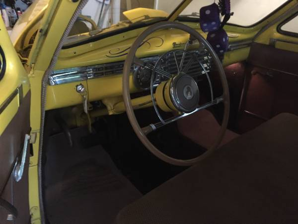 1947 PACKARD CLIPPER STREET ROD for sale in Saint Louis, MO – photo 4
