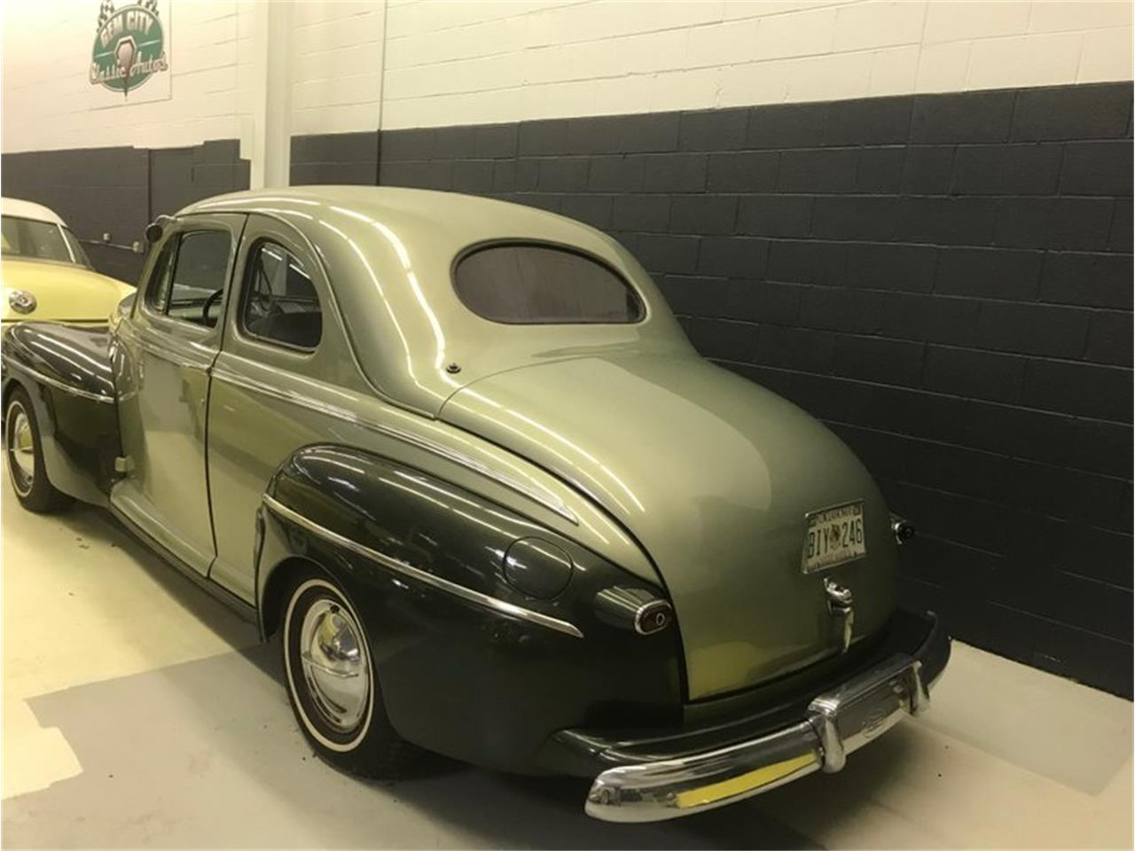1942 Ford Coupe for sale in Dayton, OH – photo 4