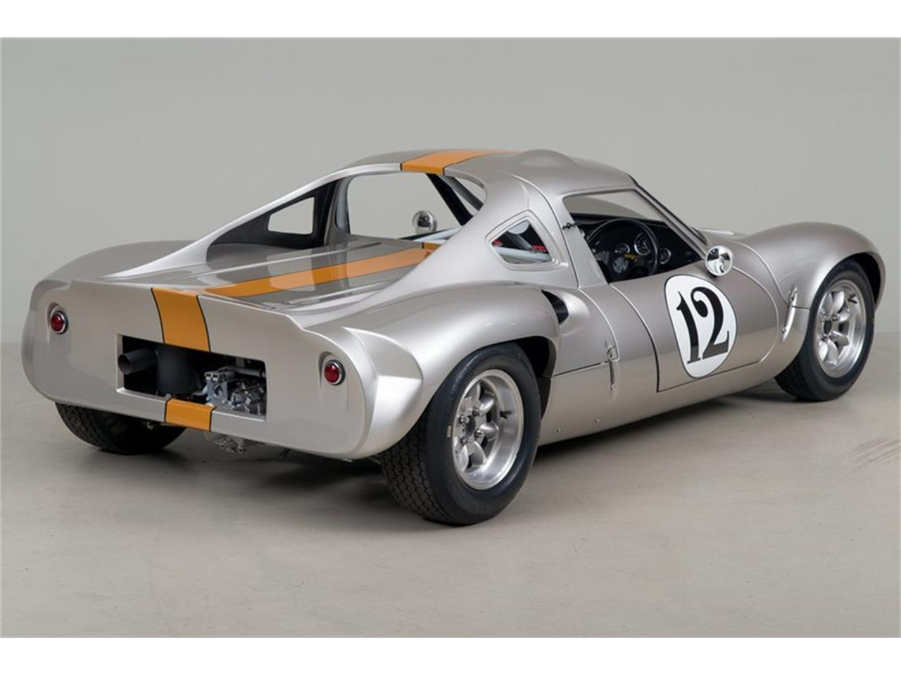 1967 Ginetta G12 for sale in Scotts Valley, CA – photo 4
