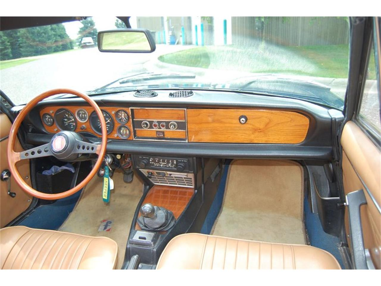1972 Fiat 124 for sale in Rogers, MN – photo 25