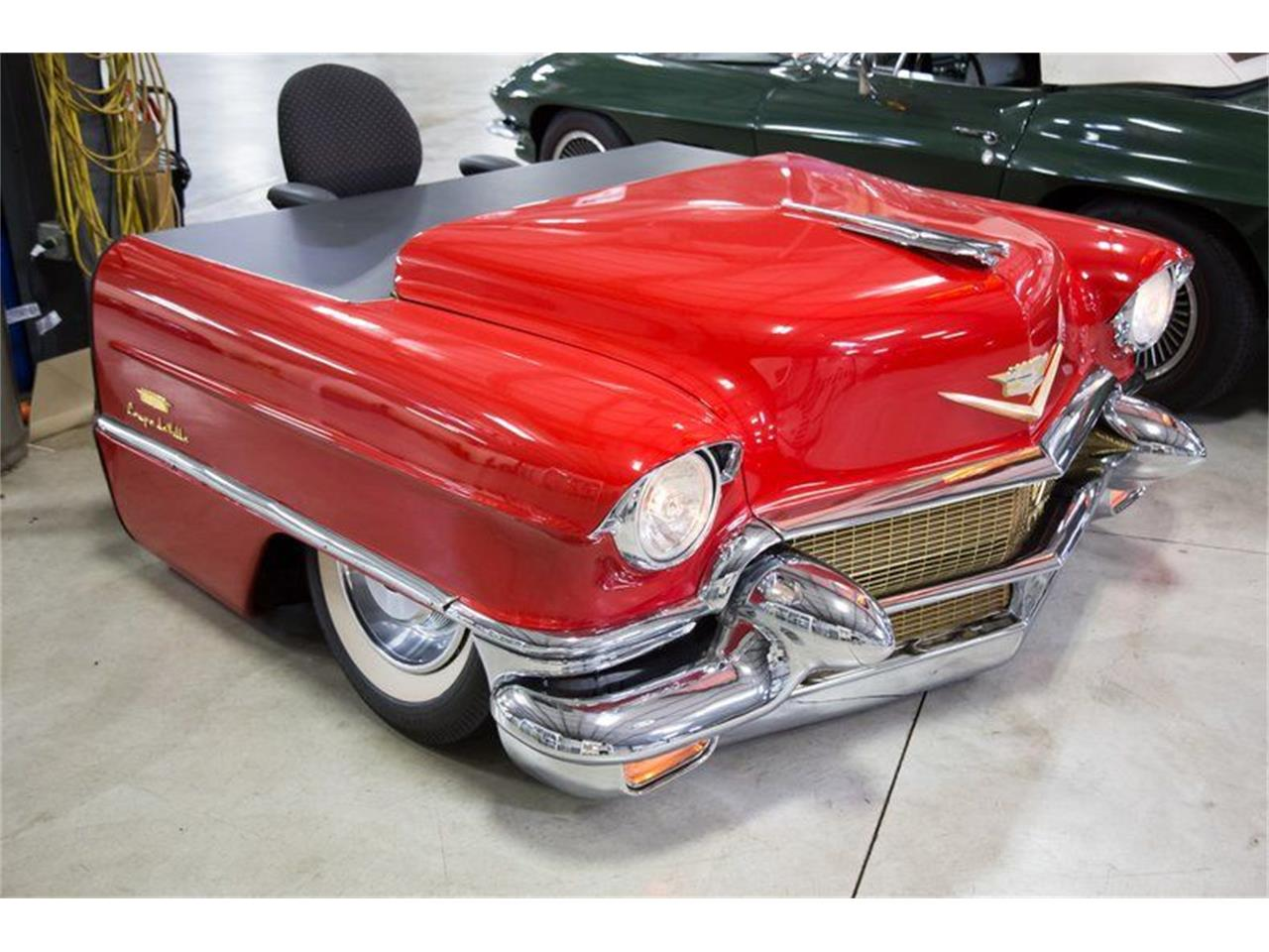 1956 Cadillac Coupe DeVille for sale in St. Louis, MO – photo 3