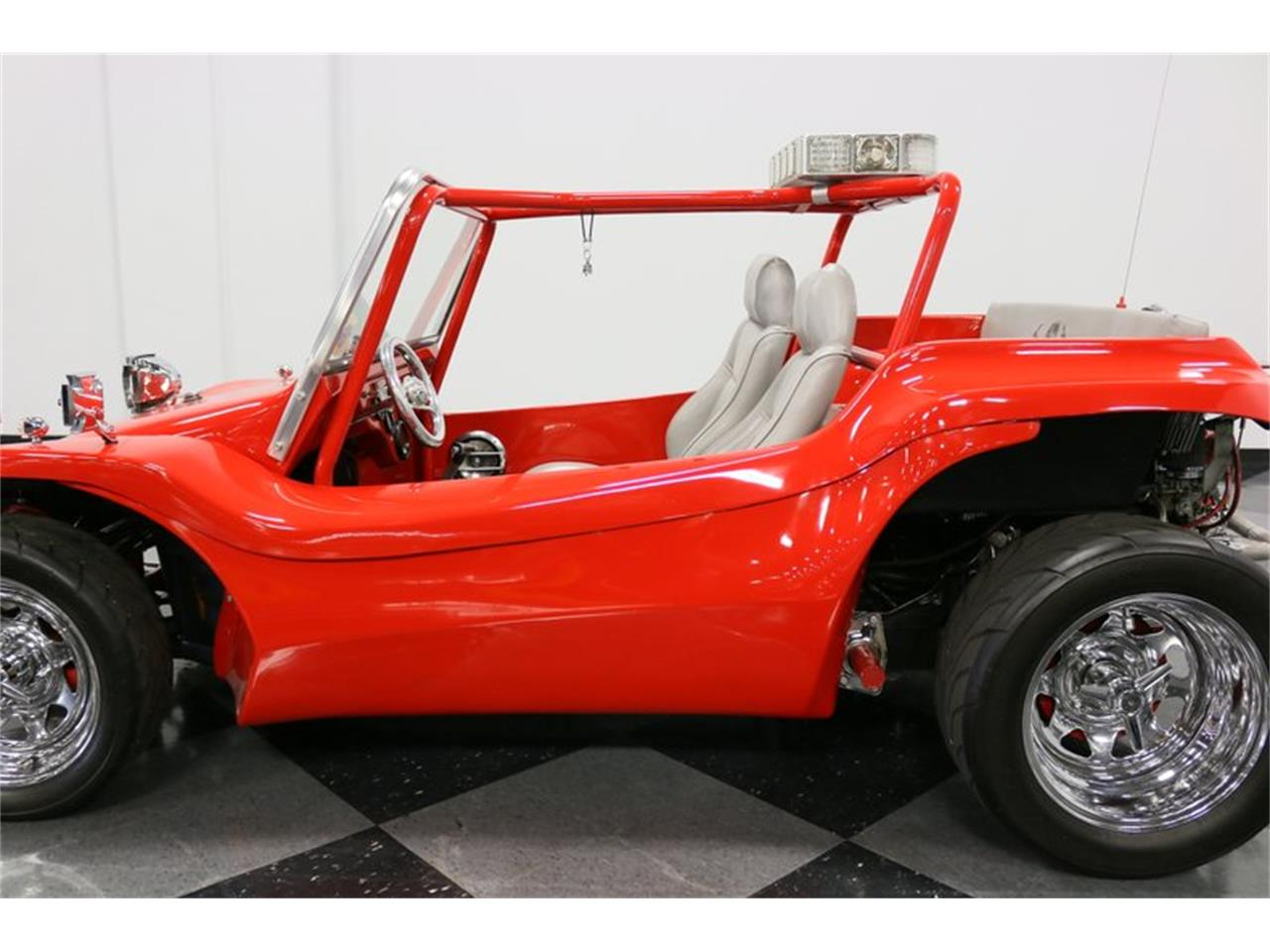 1969 Volkswagen Dune Buggy For Sale In Ft Worth Tx Classiccarsbay Com