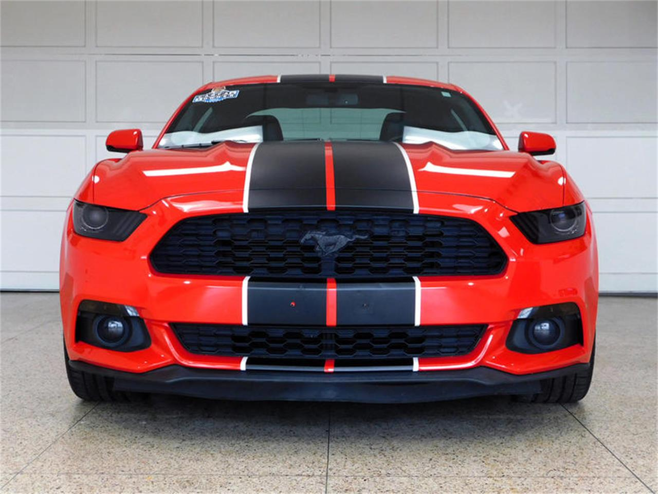 2015 Ford Mustang for sale in Hamburg, NY – photo 2