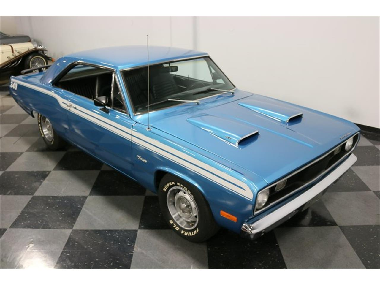 1972 Plymouth Scamp for sale in Ft Worth, TX ...