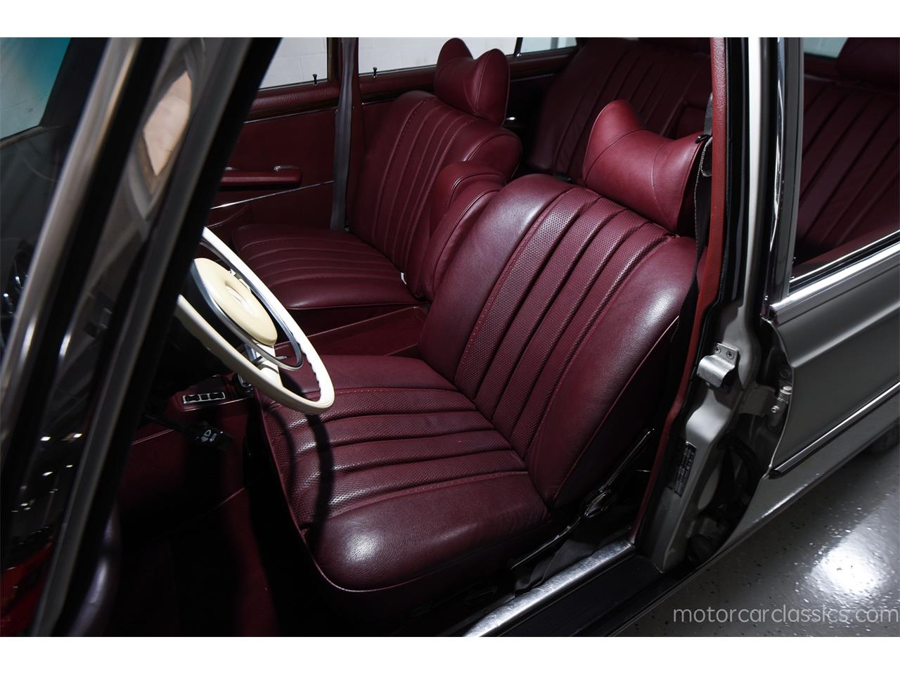 1971 Mercedes-Benz 300SEL for sale in Farmingdale, NY – photo 23