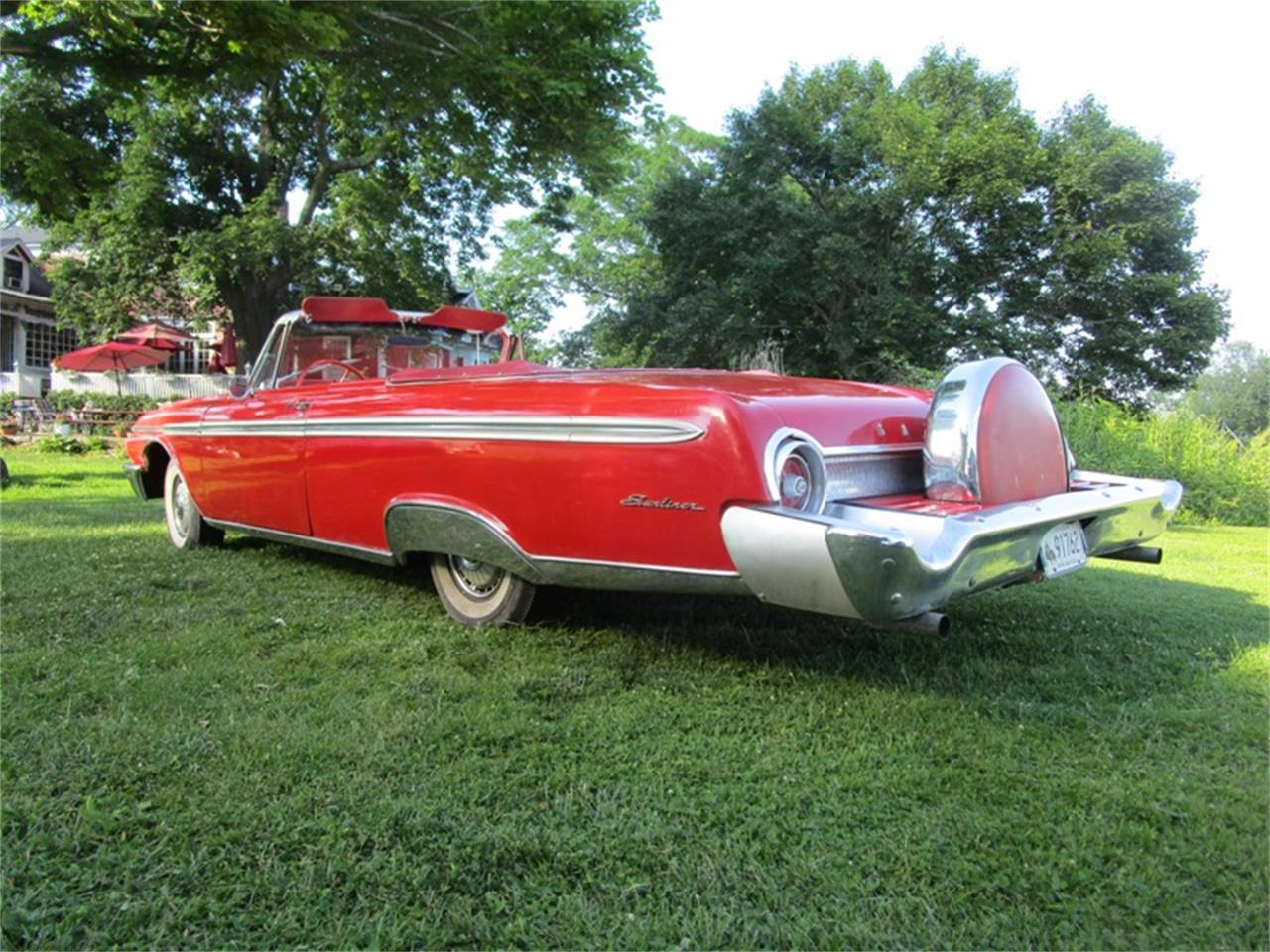 1962 Ford Galaxie 500 Sunliner for sale in Middletown, CT