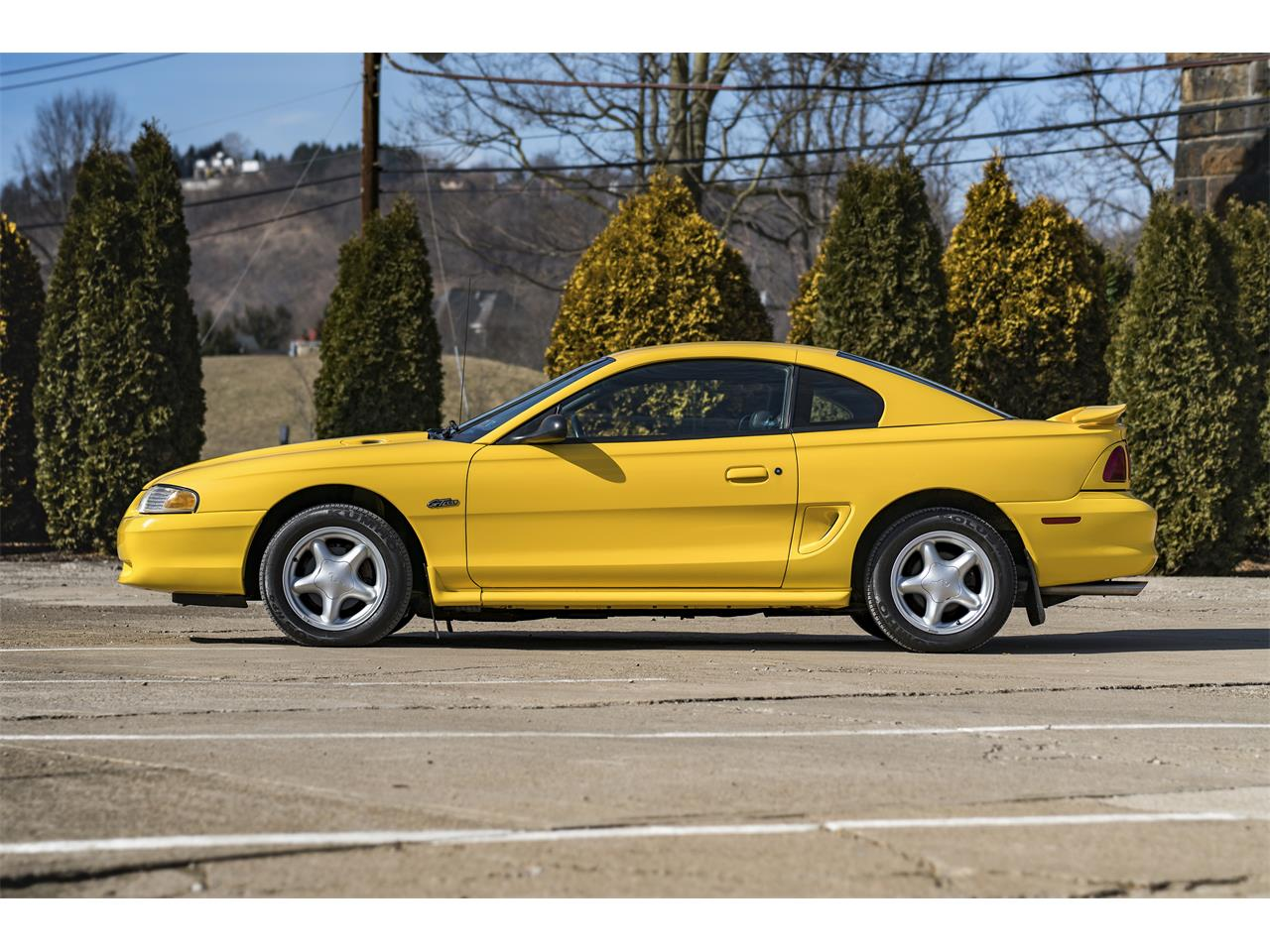 1998 Ford Mustang for sale in Pittsburgh, PA – photo 2