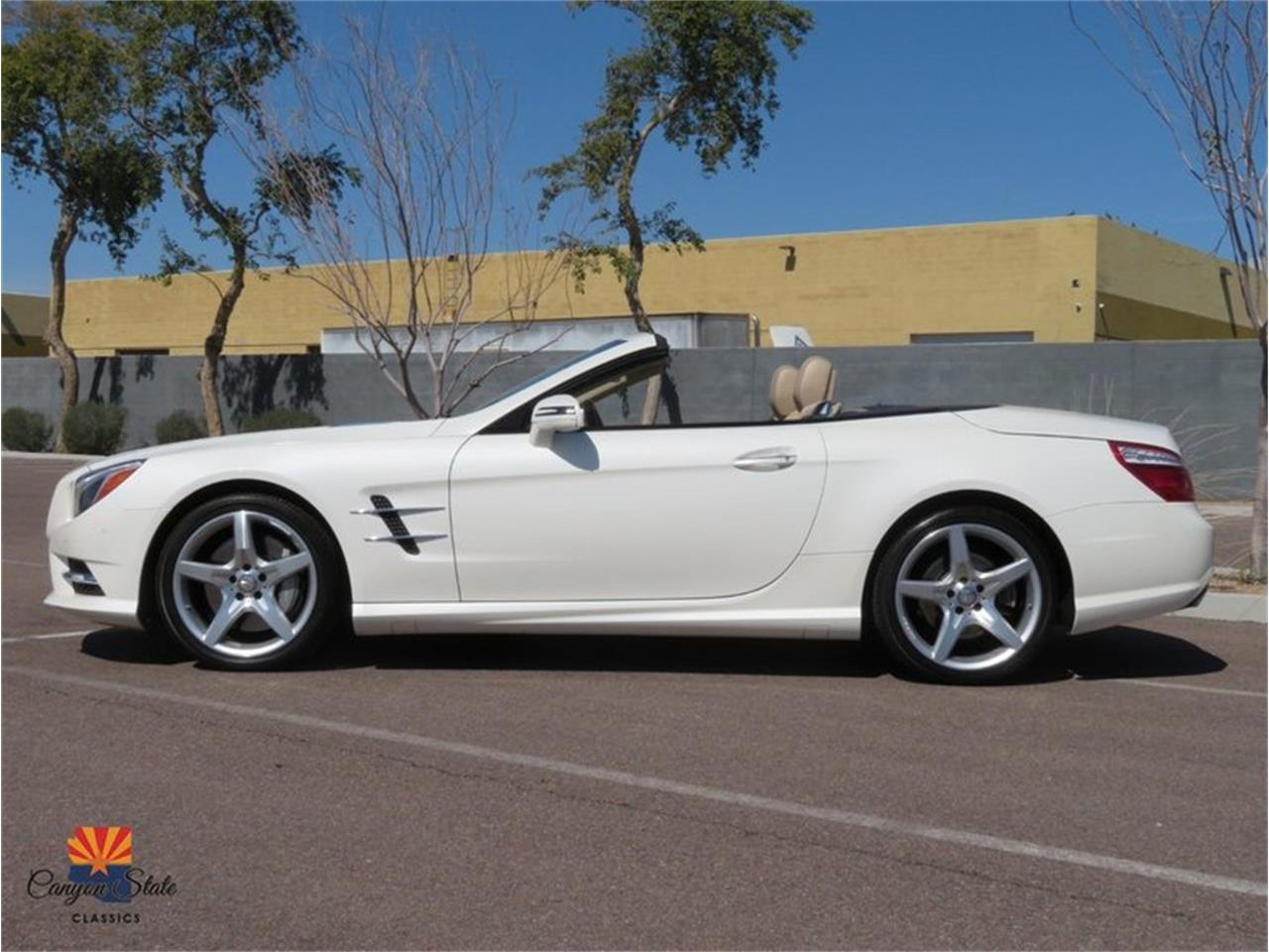 2013 Mercedes-Benz SL-Class for sale in Tempe, AZ – photo 15