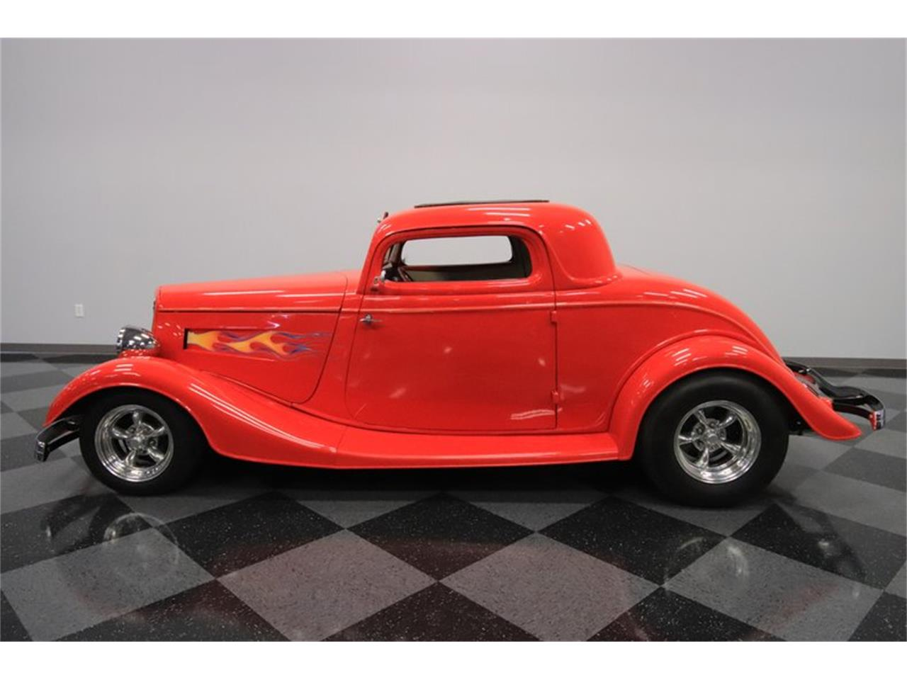 1934 Ford 3-Window Coupe for sale in Mesa, AZ – photo 19