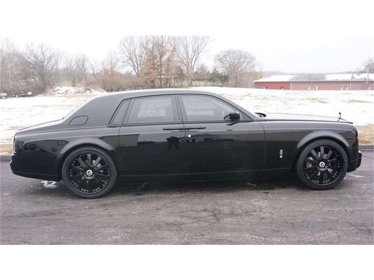 2006 Rolls-Royce Phantom for sale in Valley Park, MO – photo 19