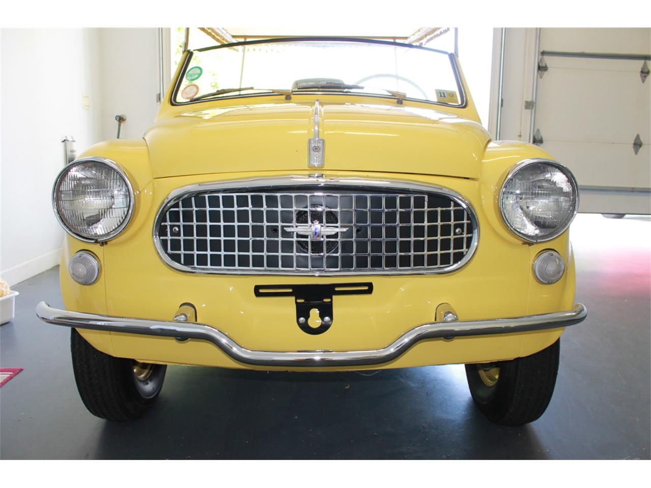 1960 Fiat 600 for sale in Chattanooga, TN – photo 3